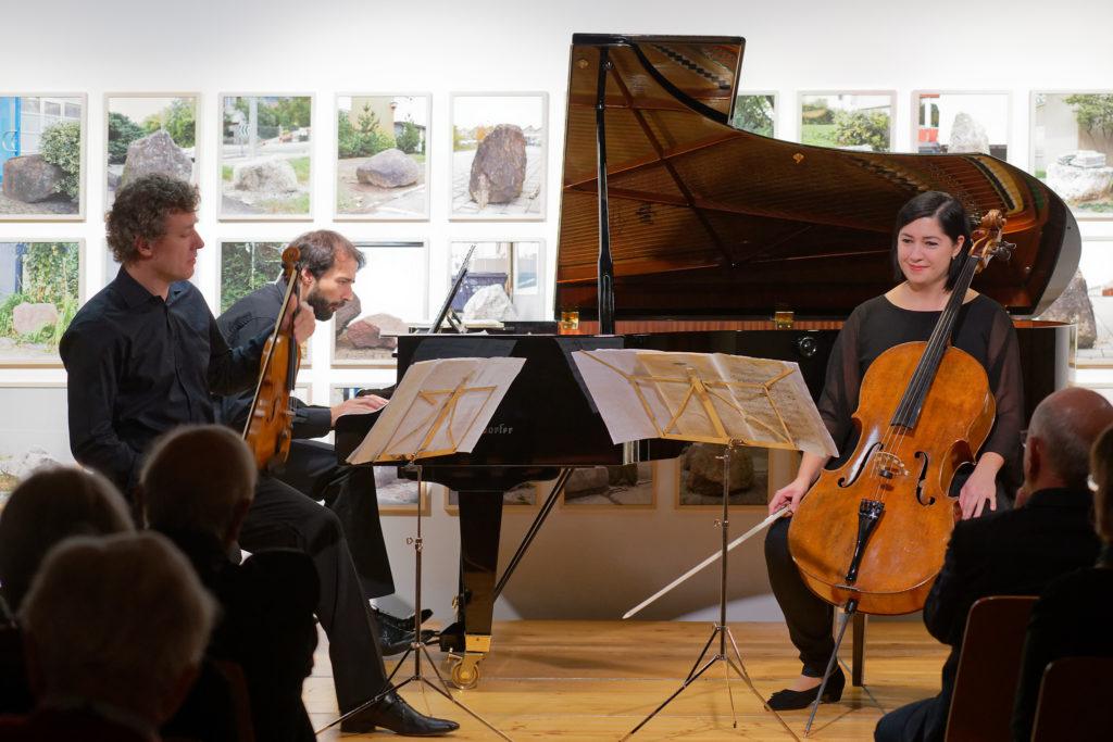 Berlin Piano Trio @ Brugg, Zimmermannhaus, 2018-12-01