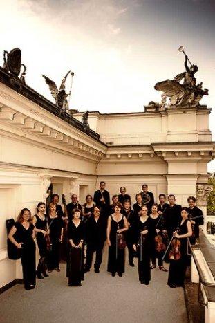 Orchestra La Scintilla Zürich (source: www.lascintilla.ch)