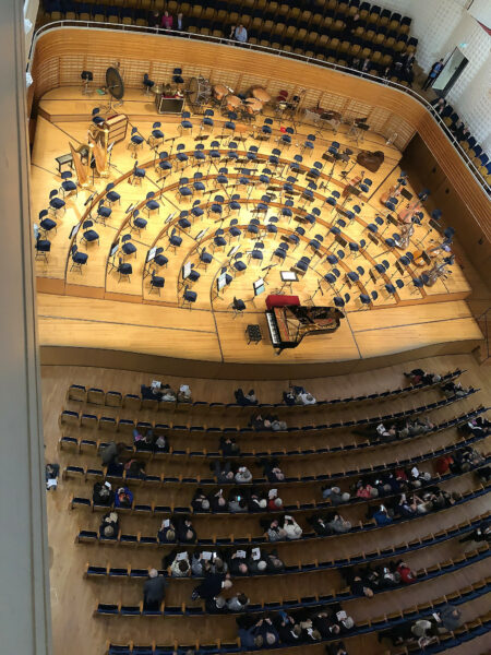 Concert Matsuev, Chailly — KKL, 2019-04-11 (© Rolf Kyburz)
