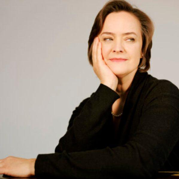 Ingeborg Danz (© Felix Broede)