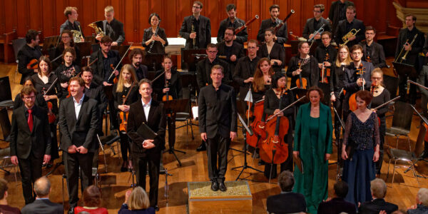 Florian Helgath, Orchester vom See, Soloists @ 2019-05-10 (© Rolf Kyburz)