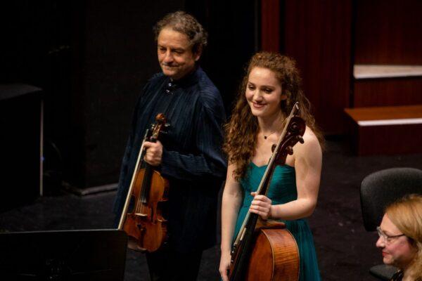 Pavel Vernikov, Erica Piccotti, Anastasia Voltchok —Basel, 2019-05-23 (© Konzertgesellschaft Basel)