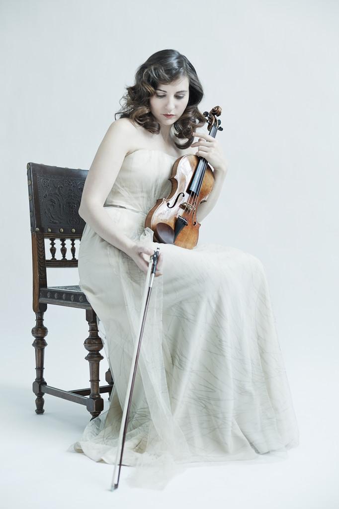 Alissa Margulis (© Petra Benovsky)