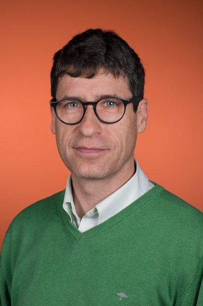 Prof. André Fischer, ZHdK (source: zhdk.ch)