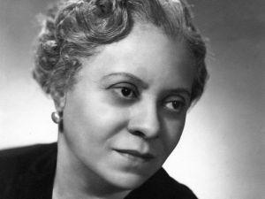 Florence Price (© G. Nelidoff / University of Arkansas Libraries)