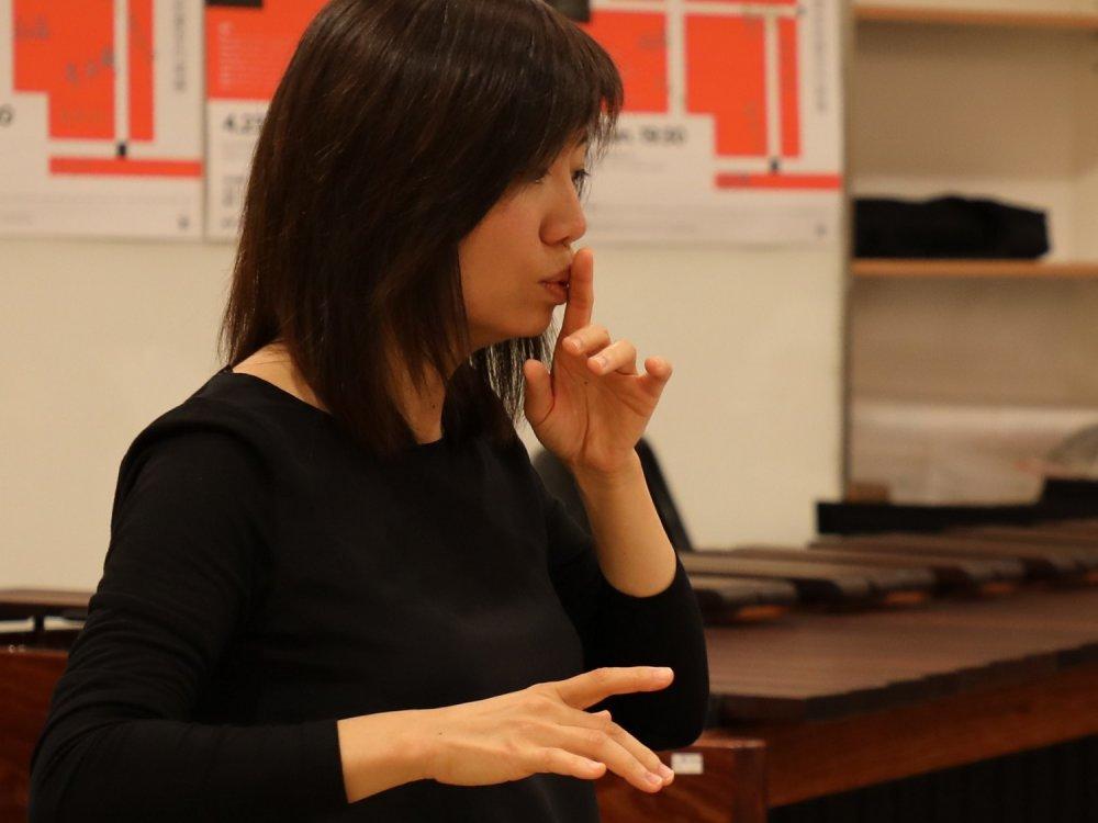 Lin Liao (© Taiwan Music Institute)