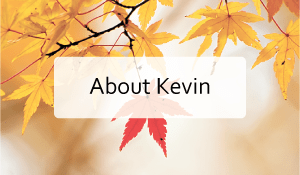 About Kevin