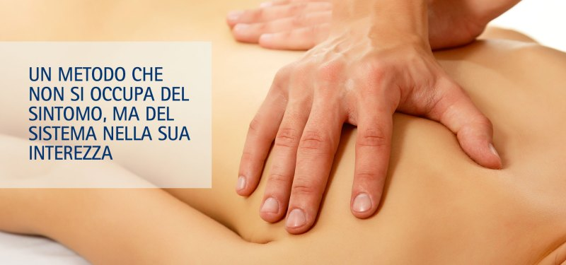 Rolfing Sicilia - Benessere e Equilibrio del Corpo