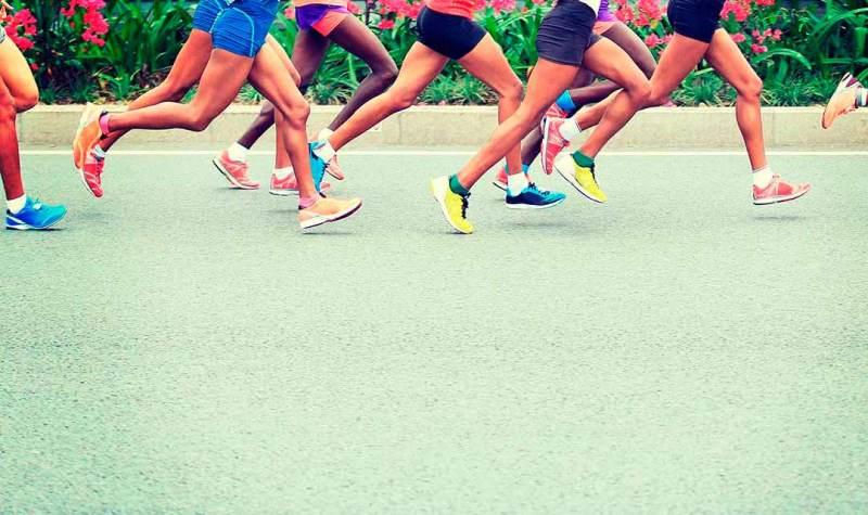 Maratona e Rolfing
