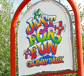 Image result for calaway park
