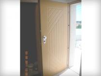 Porta Blindada Exterior
