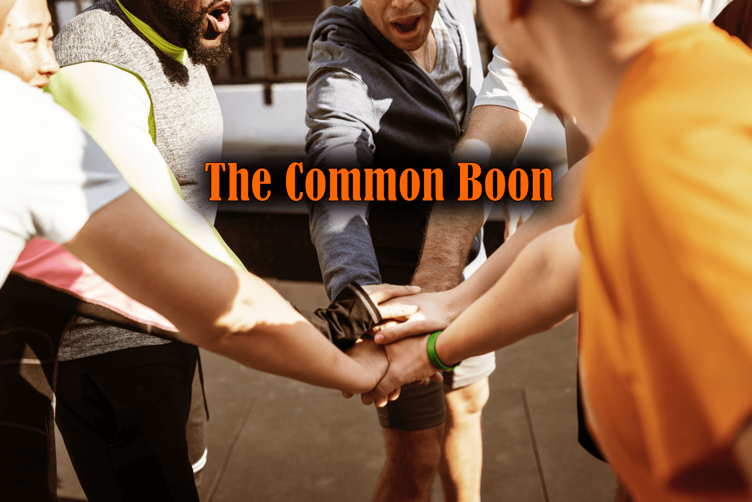The Common Boon