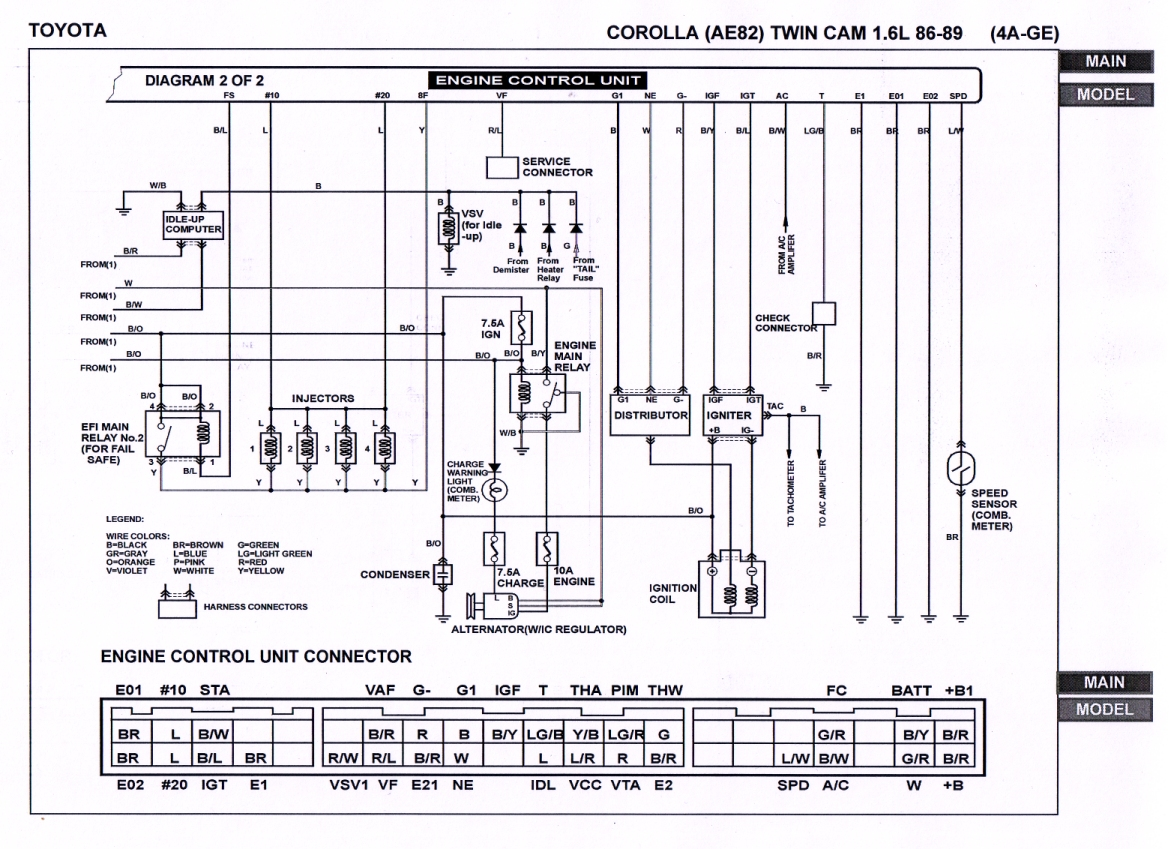 4age Wiring Diagram