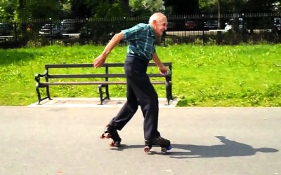 5 Roller Skating skills to master this year.