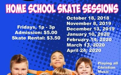 Home School Skates