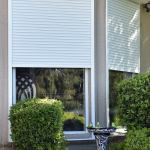 Rolling Shutter Security Shutters Window Coverings Roll