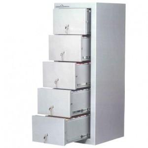 armoire coupe feu class fire 2 tiroirs