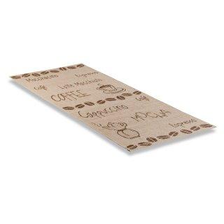 Küchenläufer OSLO - beige - 80x200 cm