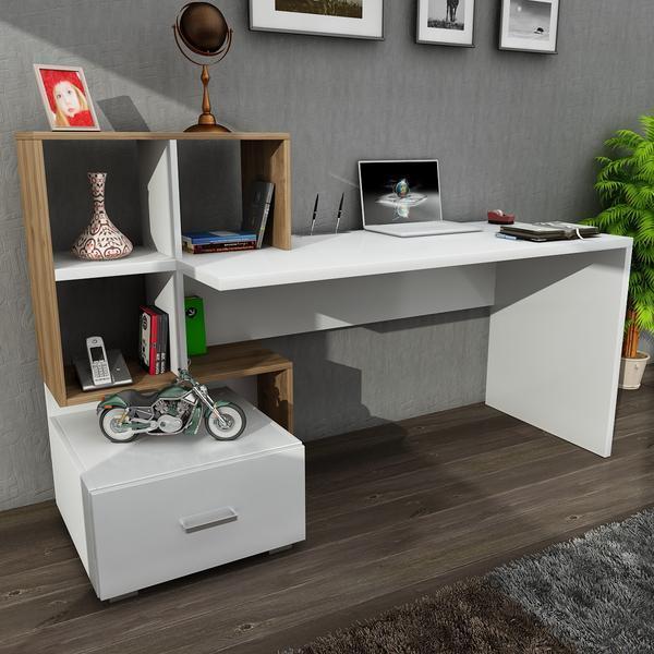 Regal Über Schreibtisch 2021