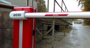 faac-carpark-barrier