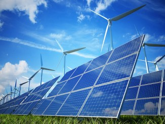 Companies Accelerating Renewable Energy, Energy Efficiency Efforts