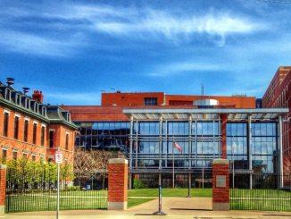 Boston Medical Center $15 million cogeneration plant increase energy efficiency