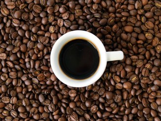 old coffee grounds become new, greener biofuel future?