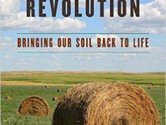 How to rebuild Earth's soils, new book