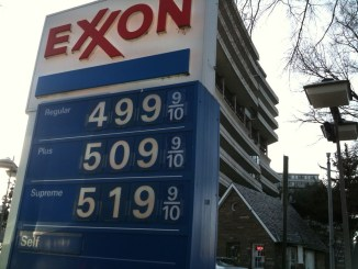 Exxon Pay $300 Million US Pollution Cases