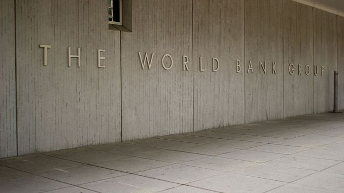World Bank ends billions financing fossil fuel projects