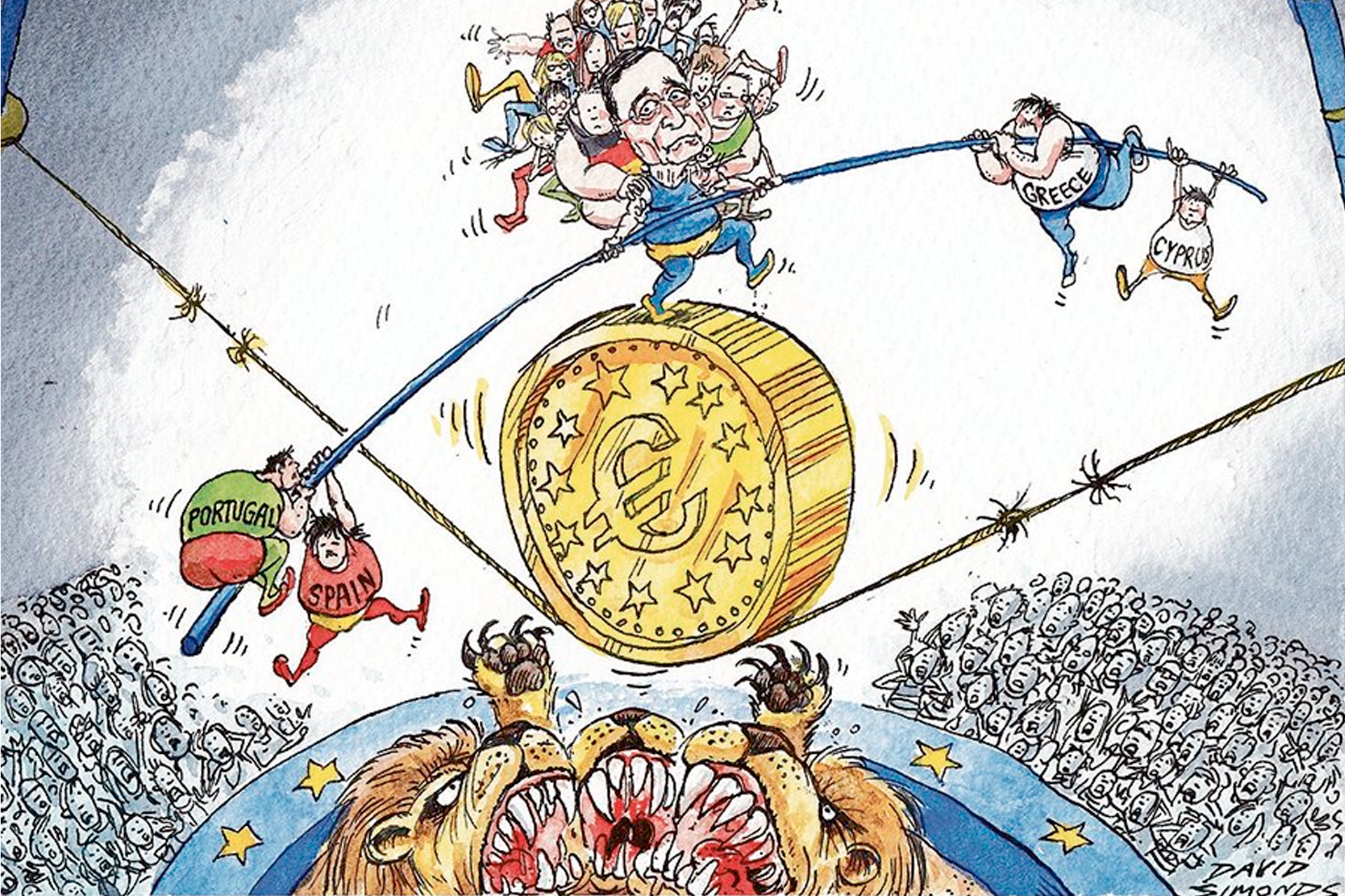 quantitative easing within the eurozone Quantitative easing in the euro area: its record and future prospects i list of  authors guenter w beck guenter w beck holds the chair for.