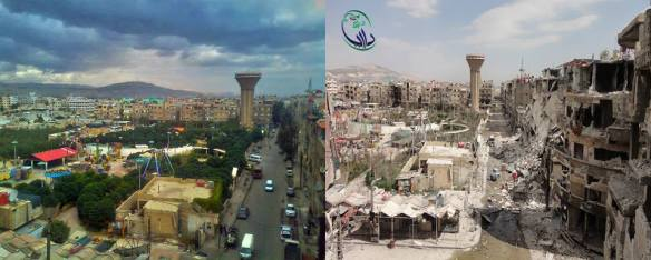 syria before after 1