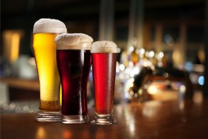 taxation and beer