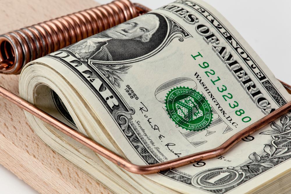 America Debt Trap
