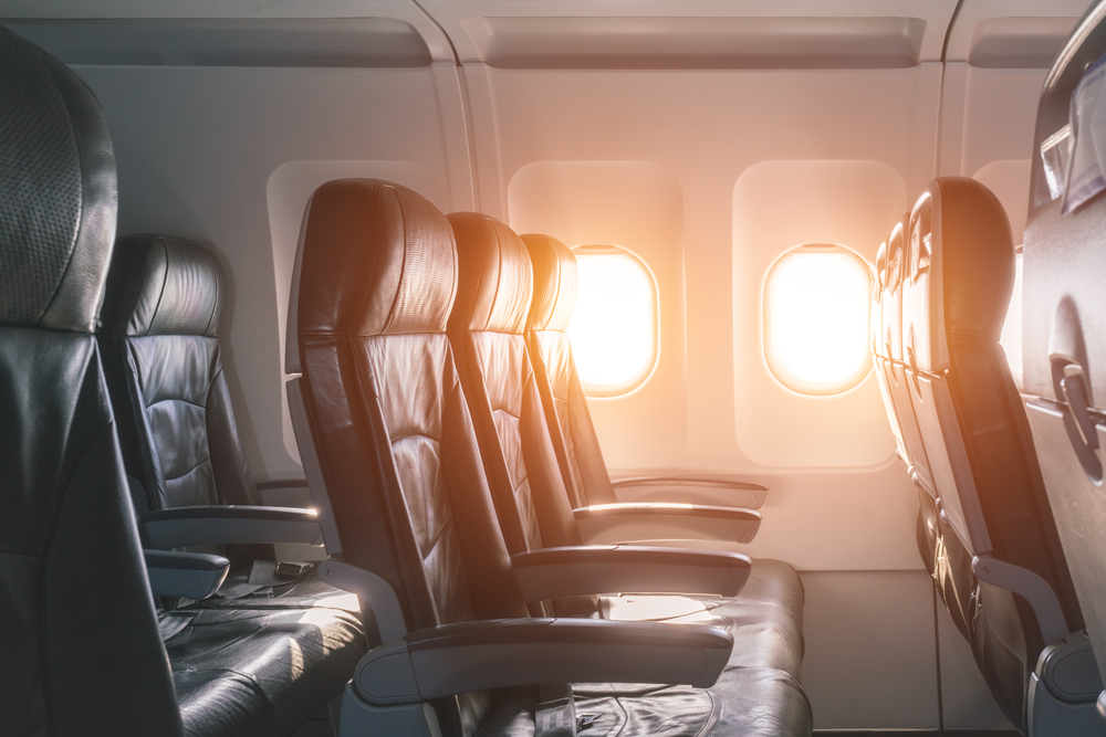 the economics of business class