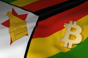 zimbabwe cryptocurrency