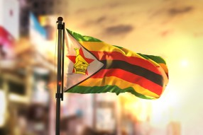 zimbabwe cabinet