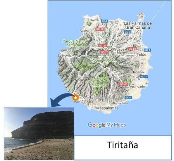 Tiritana