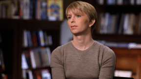Chelsea Manning's First Interview Since Prison Release: 'Let's Not Hide History'