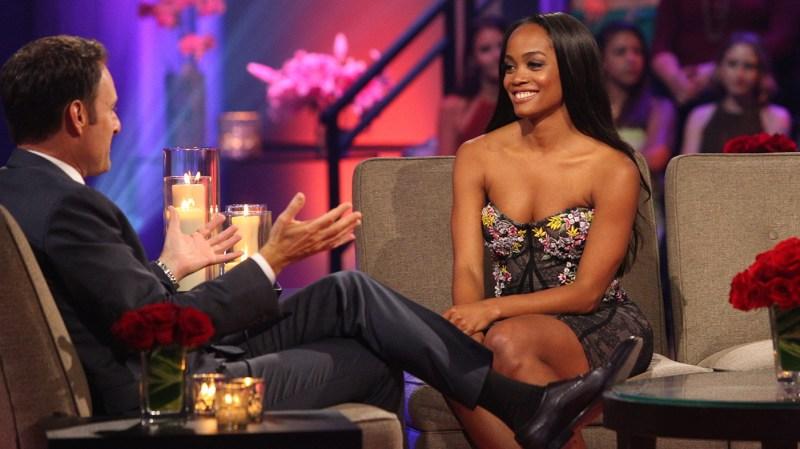 Bachelorette': Rachel Lindsay Season Uses Racism as Entertainment - Rolling  Stone