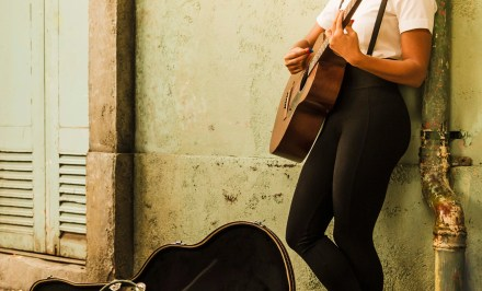 Empowering Female Musicians From All Genres