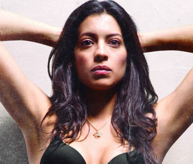 Stephanie Sigman Stars In Miss Bala