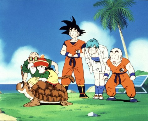 First 'Dragon Ball' Anime in 18 Years to Premiere in July ...
