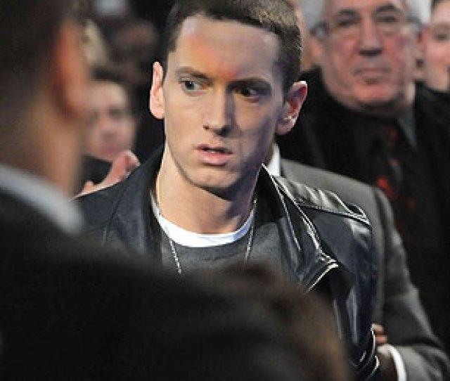 Eminem Files Lawsuit Against Audi For Soundalike Tv Ad