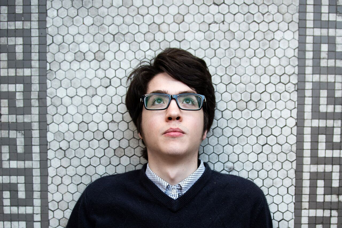 Car Seat Headrest  Dorm Room Prodigy to Indie Rock Sensation     Car Seat Headrest  Will Toledo