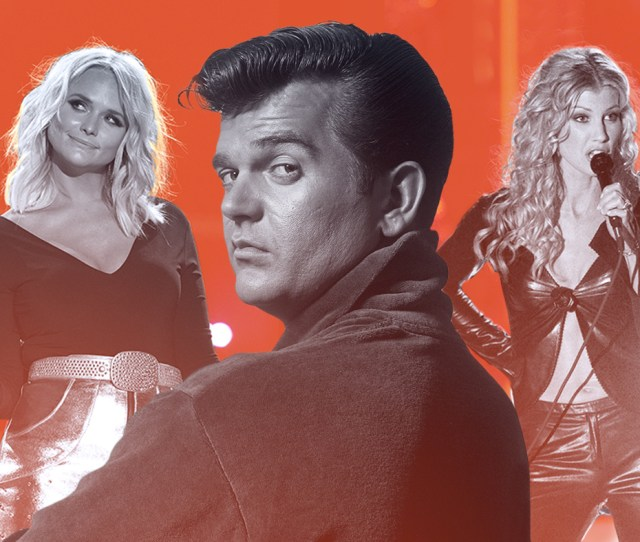 Hottest Country Songs About Sex Rolling Stone