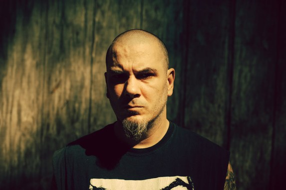Phil Anselmo Opens Up About Racism, Pantera's Legacy - Rolling Stone