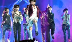 A K-Pop Movie Beat Out One Direction In U.S. Theaters