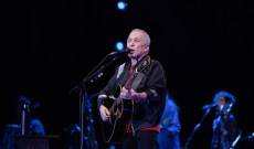 Paul Simon Closes Out Farewell Tour With Euphoric Hometown Show