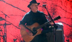 Neil Young Rips Trump at Farm Aid, Plays Blistering 'Powderfinger'